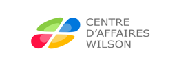Logo du Centre d'Affaires Wilson